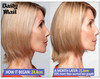 FAST Long Hair Growing Biotin Shampoo Conditioner + CRISAN Hair Oil Treatment