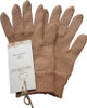 Body4real Organic Clothing Certified 100%  Cotton Unisex Gloves