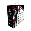 Vittoria All-in-one package for the best experience on your tubeless tyres