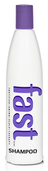 FAST Shampoo only 300ml - NO SLS/ PARABENS