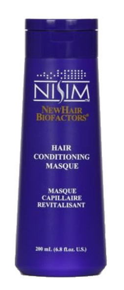 Nisim Biofactors Super Intensive Hair Conditioning Masque - 200ml