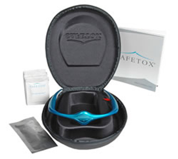 SAFETOX - Anti Ageing Anti Wrinkle Treatment