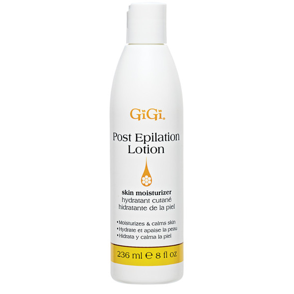 GiGi Post Epilation Lotion (8oz)