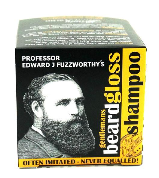 Beauty and the Bees Beard Gloss Shampoo Bar (100% Natural)