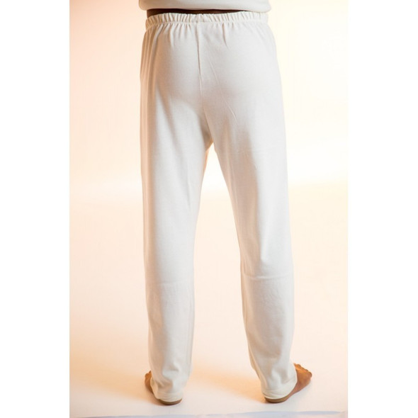 Body4Real Organic Cotton Mens Pyjama Bottoms - Vegan & Hypoallergenic