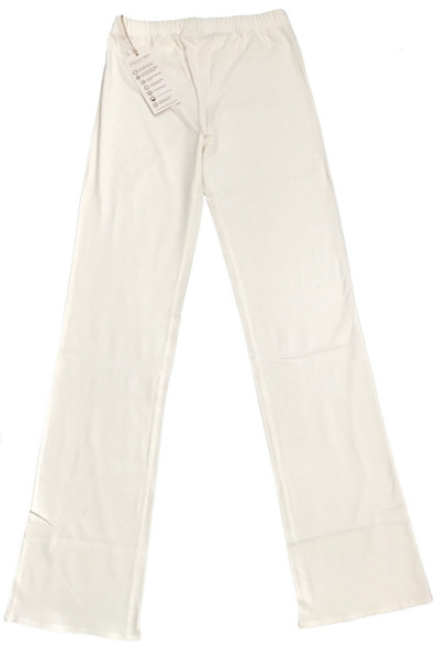 Body4real Organic Clothing 100% Certified Cotton Women's Long Pyjama Pants