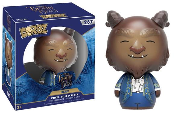 Funko Dorbz: Beauty & The Beast - The Beast Toy Figure