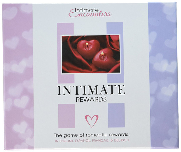 Intimate Encounters Intimate Rewards