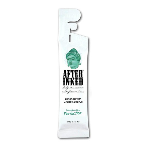 After Inked Sachets 7 ml bag of 50 (no stand)