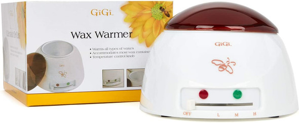 GiGi Multi-Purpose Hair Removal Wax Warmer