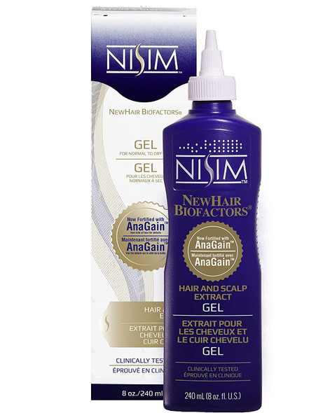 Nisim Stimulating Extract 240 ml (8 oz)