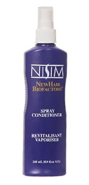Nisim Spray Leave In Conditioner