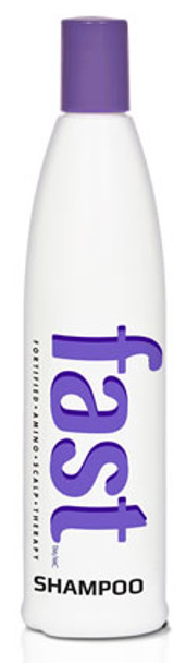 FAST Shampoo only 300ml - NO SLS/ PARABENS