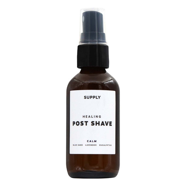 Healing Post Shave