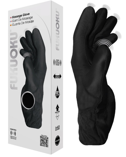 Fukuoku Massaging Glove
