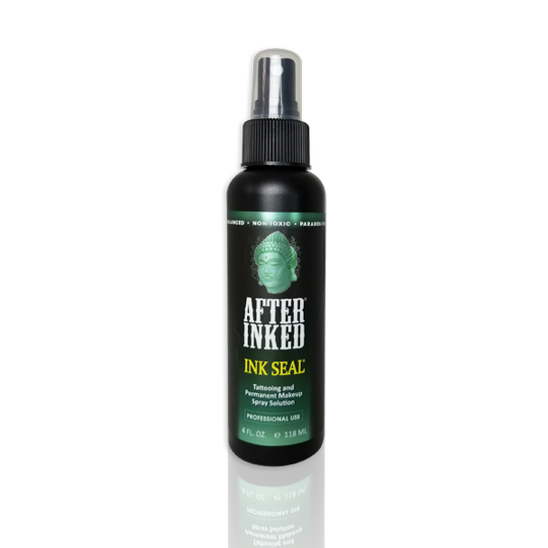 After Inked Ink Seal Spray 118ml