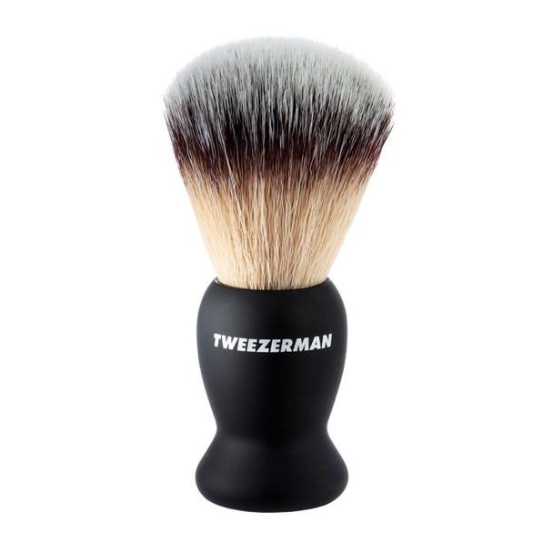 Tweezerman Deluxe Shaving Brush