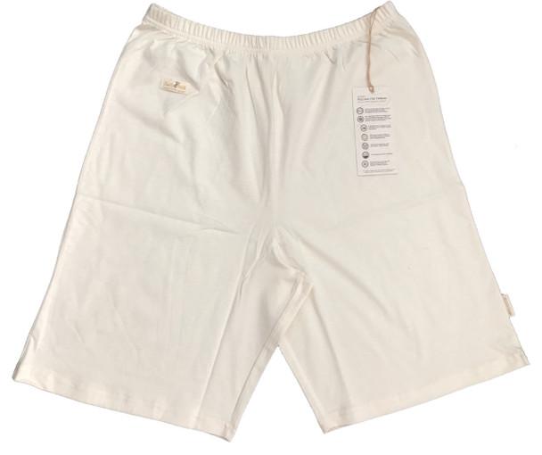 Body4real Organic Clothing 100% Certified Cotton Men's Short Pyjama Bottoms