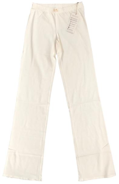 Body4real Organic Clothing 100% Certified Cotton Women's Long Pyjama Pants