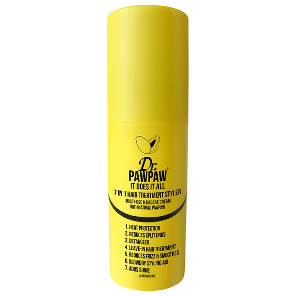 Dr.PAWPAW It Does It All – 7 in 1 Hair Treatment Styler