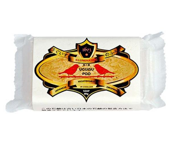 Uguisu No Fun Illuminating Soap 80g