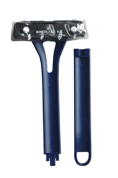 BaKblade Back Hair Shaver 1.0 New Foldable Design for Easy Travel