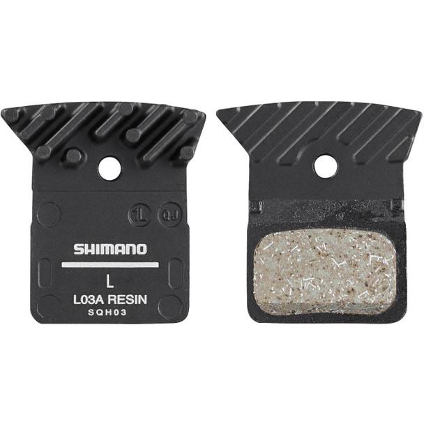 Shimano L03A Resin Disc Brake Pads