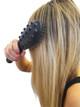 Vibrating Massaging Hair Brush