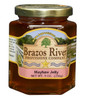 Brazos River Mayhaw Jelly - 9 oz