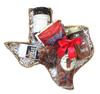 Taste of Texas Snack Food Gift Basket
