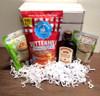 Rise and Shine Pancake n Muffin Breakfast Gift Basket Box