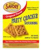 Original Savory Saltine Cracker Seasoning Original Flavor