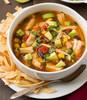 Cooke Tavern Chicken Tortilla Soup