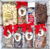 TJ Texas Pecan Lovers Gift Box