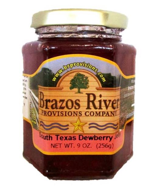South Texas Dewberry Jelly - 9 oz