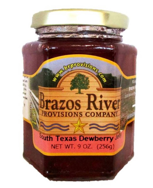 South Texas Dewberry Jelly - 9 oz