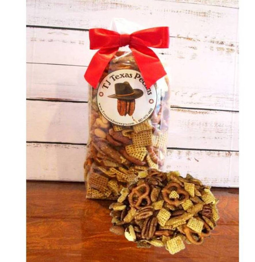 Texas Lonestar Trash Snack Gift Bag
