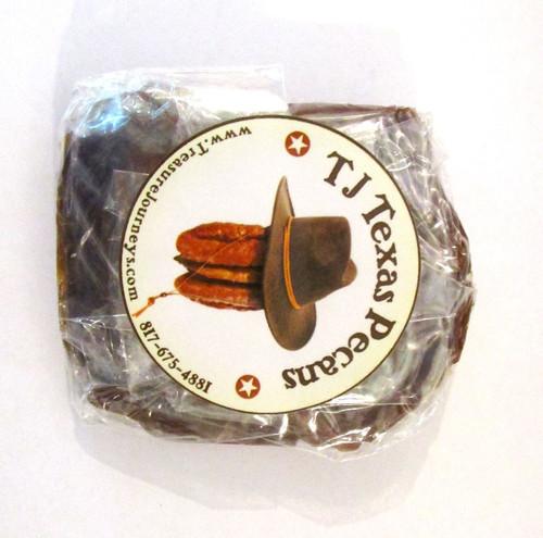 Big Chew Texas Pecan Praline Candy