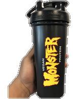 Vegan Monster Protein Shaker