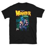 Vegan Monster Protein Shirt DOYLE