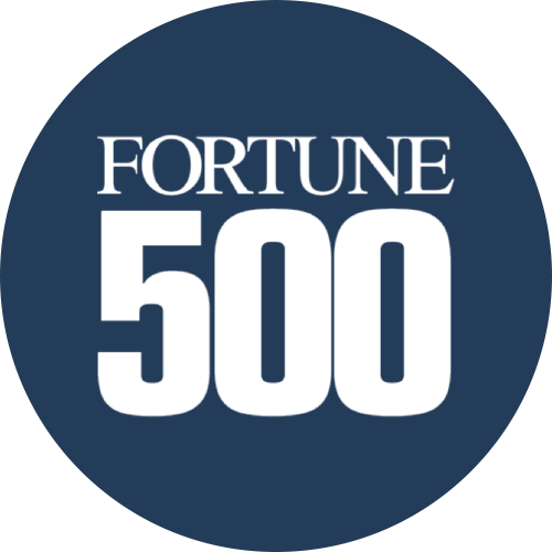 400+ Fortune 500 Companies