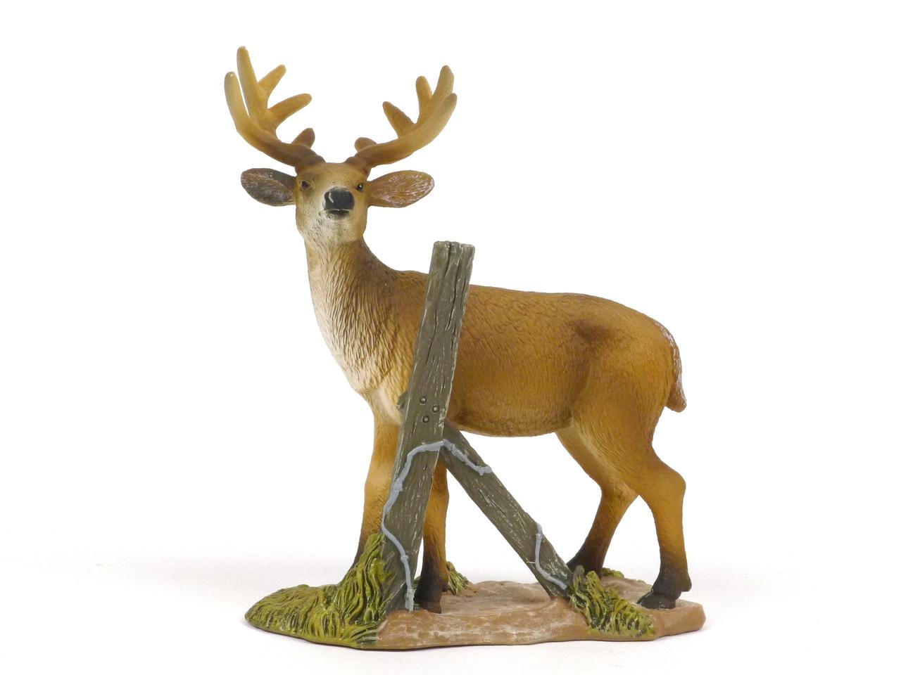 Wildlife Figurine By Royal Darwin Black Bear Collectible Animal Figure 100