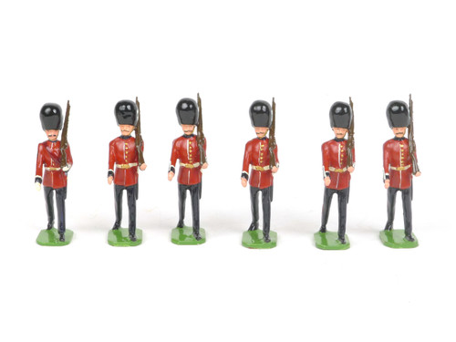 Ducal Traditional Military Figures 97B The Welsh Guards