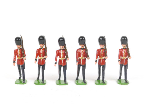 Ducal Traditional Military Figures 41C The Coldstream Guards