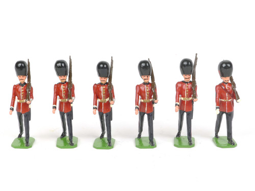 Ducal Traditional Military Figures 87B The Coldstream Guards