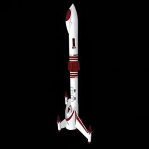 Estes 7235 Odyssey Rocket sk5