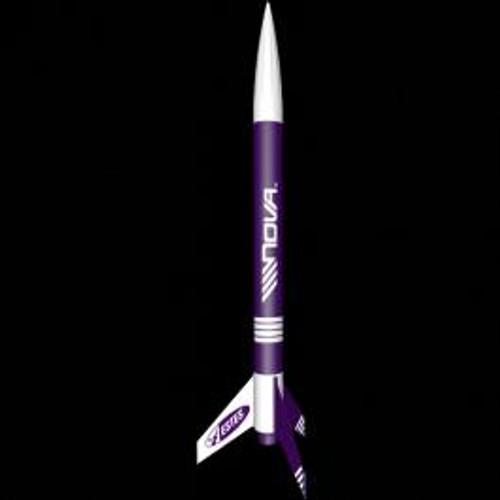 Estes 2497 Nova Rockets 2 piece ARF