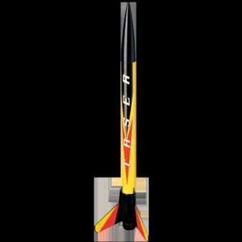 Estes models 1491 Taser Launch Set E2X