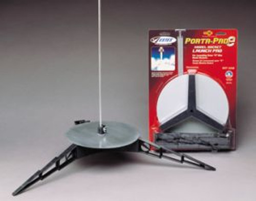 Estes models 2238 E Launch Pad