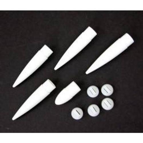 Estes 3160 NC-5 Nose Cone 5 pack